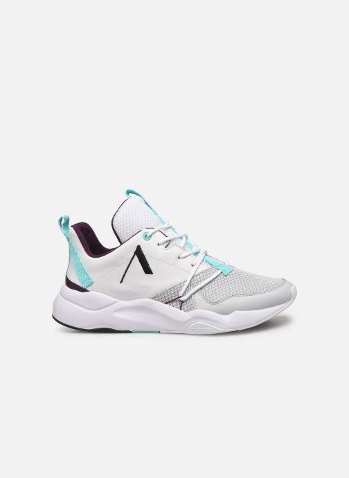 Sneakers ARKK COPENHAGEN Asymtrix Mesh Multicolore immagine posteriore