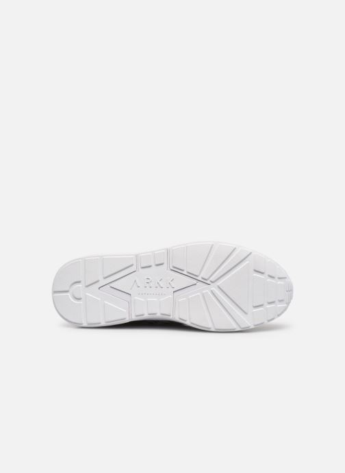Sneakers Arkk Copenhagen Raven Mesh M Grijs boven