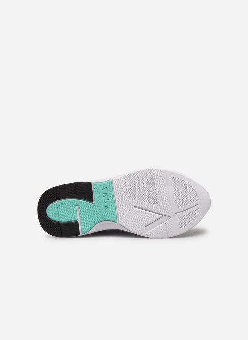 Sneakers Arkk Copenhagen Asymtrix Mesh W Grijs boven