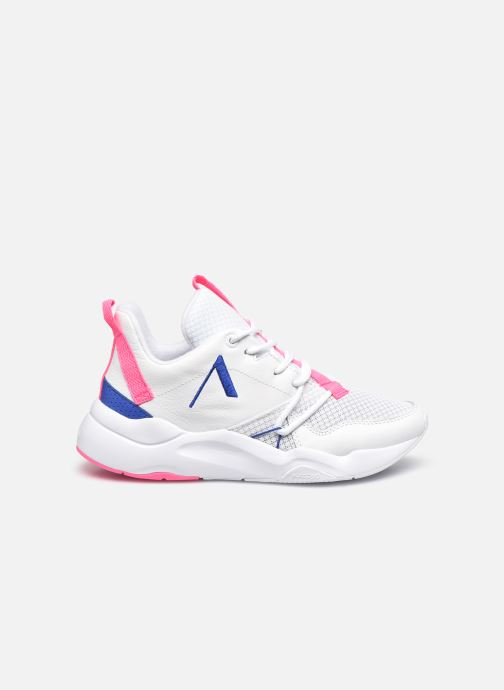 Sneakers Arkk Copenhagen Asymtrix Mesh W Bianco immagine posteriore