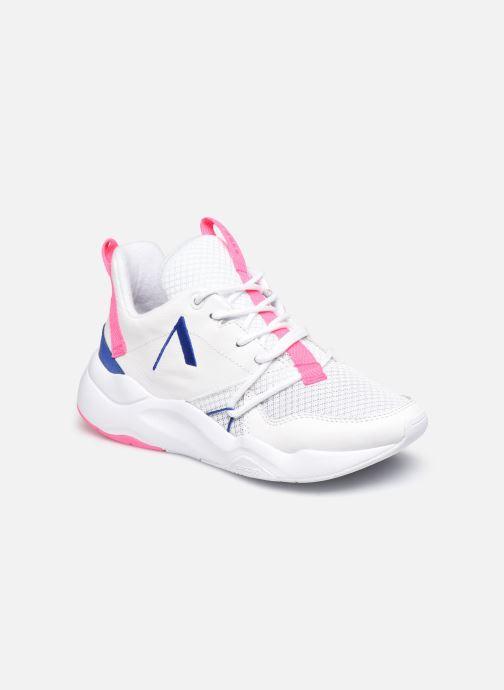 Sneakers Kvinder Asymtrix Mesh W