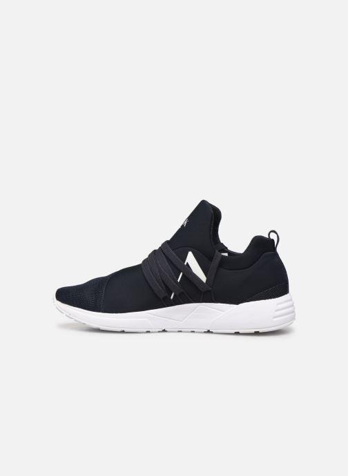 Sneakers ARKK COPENHAGEN Raven Mesh W Blå se forfra