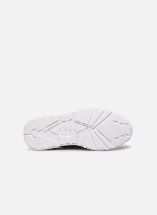 Sneakers ARKK COPENHAGEN Raven Mesh W Blå se foroven