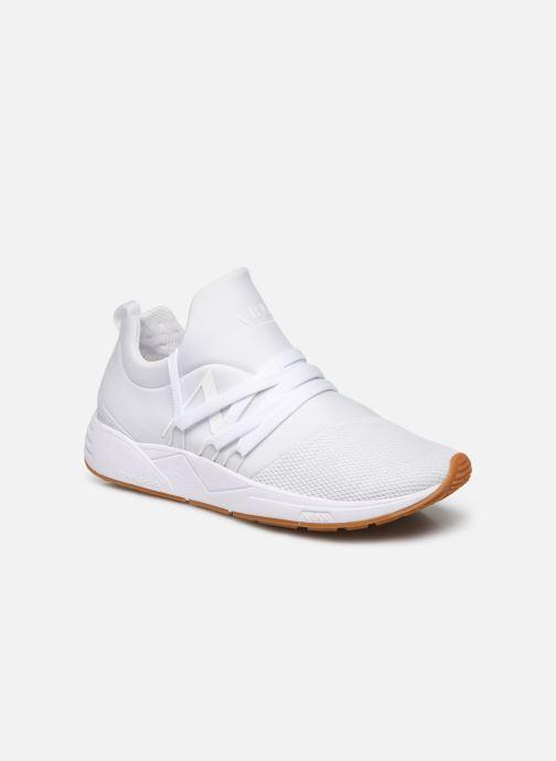 Sneakers Arkk Copenhagen Raven Mesh W Wit detail