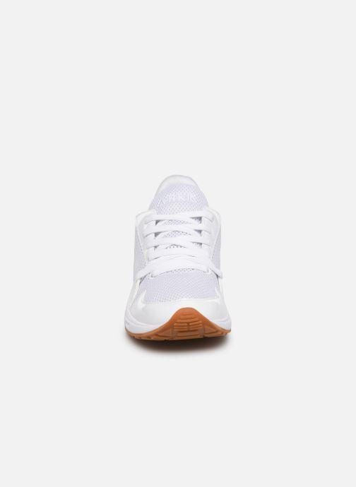 Baskets ARKK COPENHAGEN Serinin Mesh 2.0 Blanc vue portées chaussures