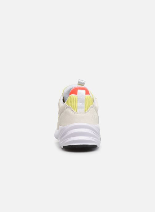 Sneakers Arkk Copenhagen Kanetyk Suede W Beige immagine destra