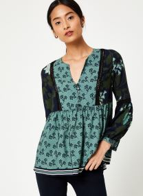 Blouse - BLOUSE FRONCEE KELLY