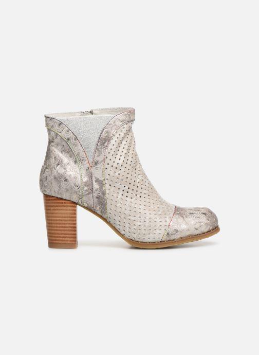 Bottines et boots Laura Vita Ancnao 139 Beige vue derrière
