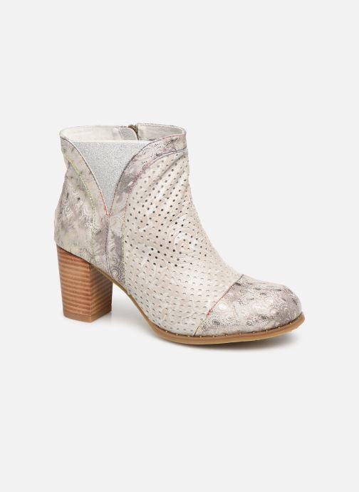 Bottines et boots Laura Vita Ancnao 139 Beige vue détail/paire