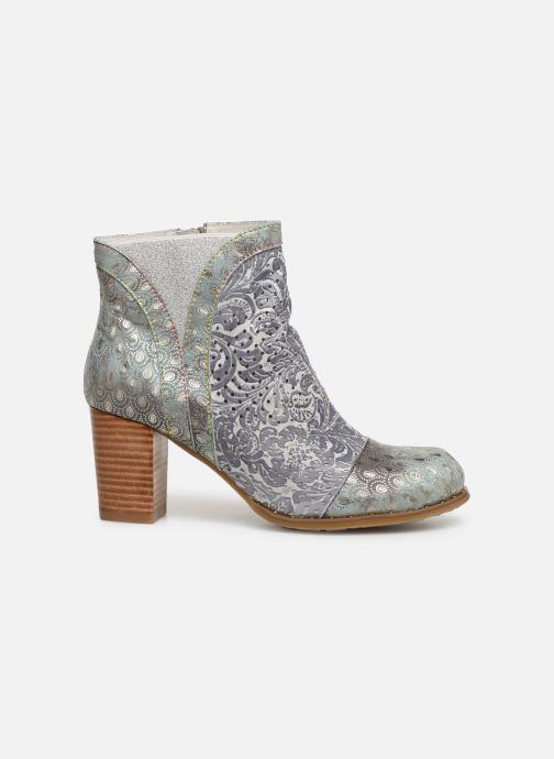 Bottines et boots Laura Vita Ancnao 139 Gris vue derrière