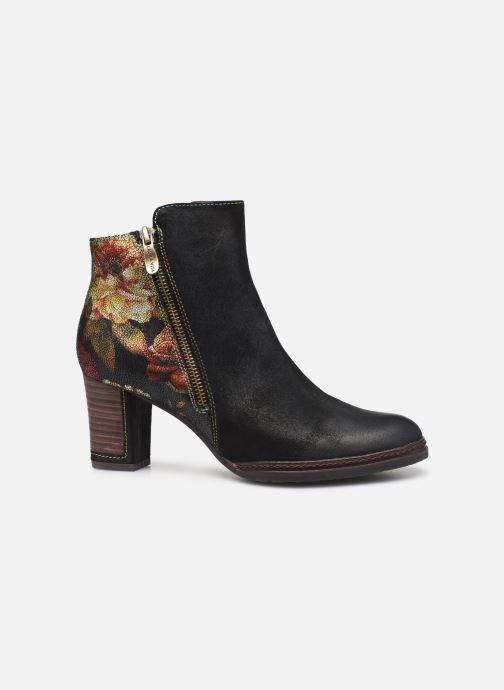 Bottines et boots Laura Vita Angela 14 Noir vue derrière