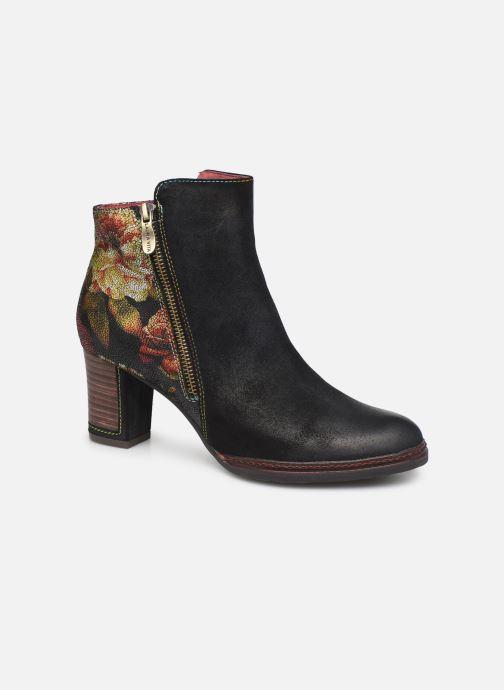 Bottines et boots Laura Vita Angela 14 Noir vue détail/paire