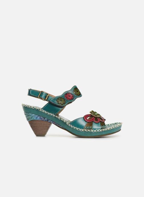 Sandali e scarpe aperte Laura Vita Becigneto 33 Azzurro immagine posteriore