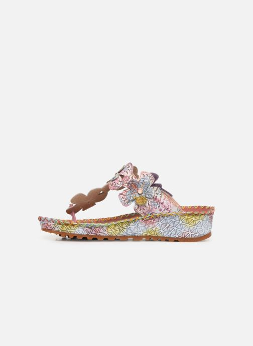 Sandali e scarpe aperte Laura Vita Brcyano 03 Rosa immagine frontale