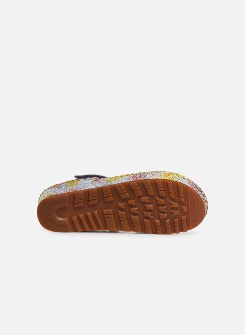 Sandali e scarpe aperte Laura Vita Brcyano 03 Rosa immagine dall'alto