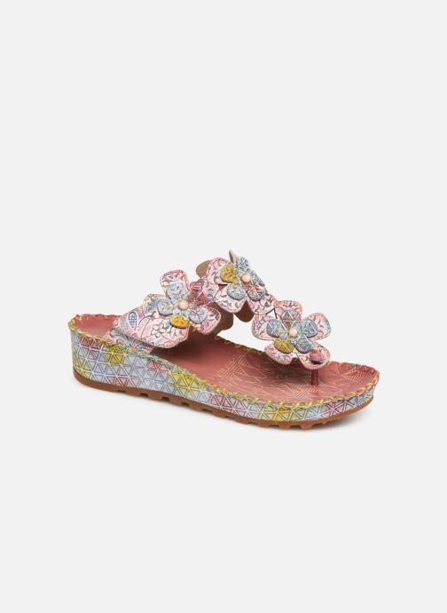 Sandali e scarpe aperte Laura Vita Brcyano 03 Rosa vedi dettaglio/paio