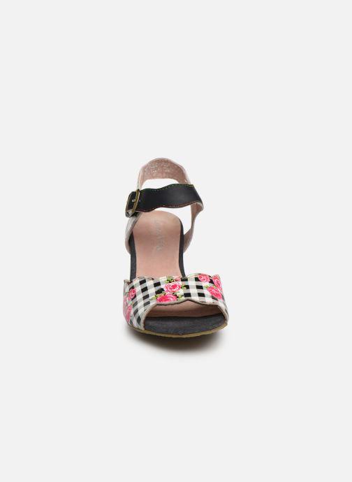 Zapatos de tacón Laura Vita Cacndiceo 119 Negro vista del modelo