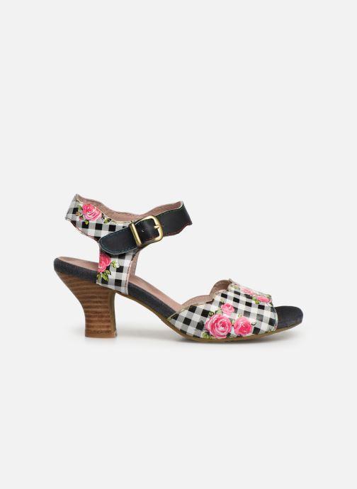 High heels Laura Vita Cacndiceo 119 Black back view