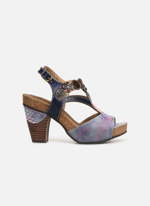 Sandali e scarpe aperte Laura Vita Dacisyo 21 Azzurro immagine posteriore