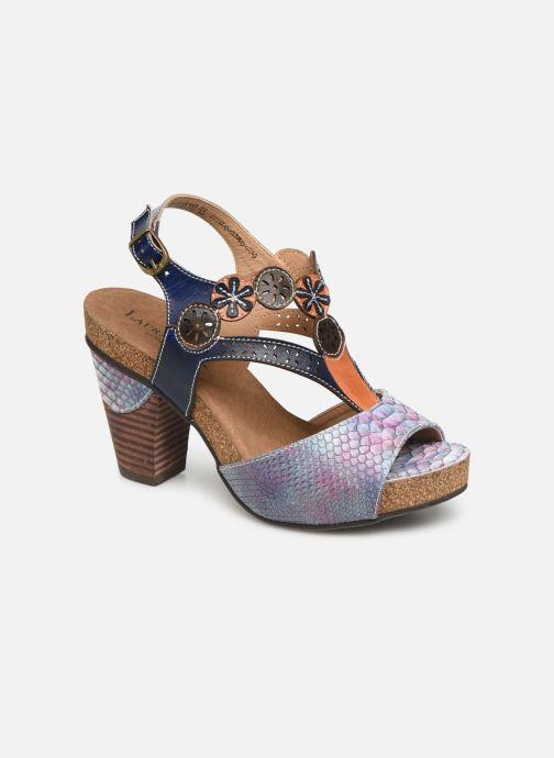 Sandali e scarpe aperte Laura Vita Dacisyo 21 Azzurro vedi dettaglio/paio