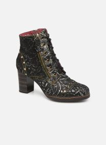 Boots en enkellaarsjes Dames Elea 07