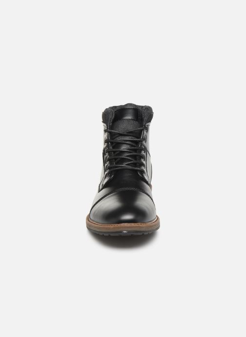 Bottines et boots I Love Shoes KEMANI Noir vue portées chaussures