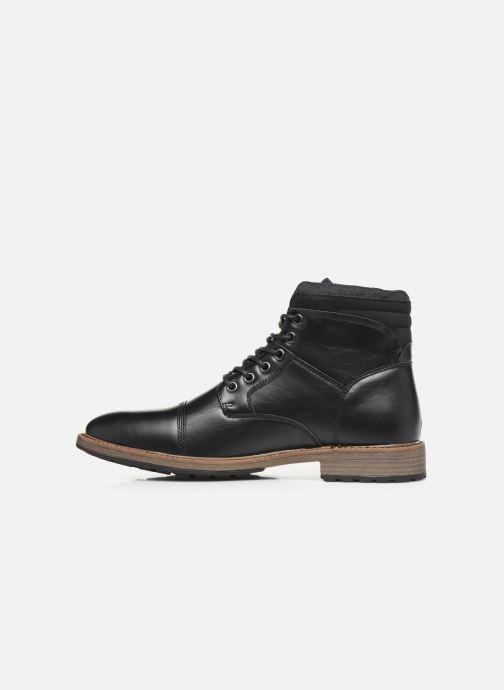 Bottines et boots I Love Shoes KEMANI Noir vue face