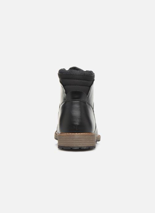 Bottines et boots I Love Shoes KEMANI Noir vue droite
