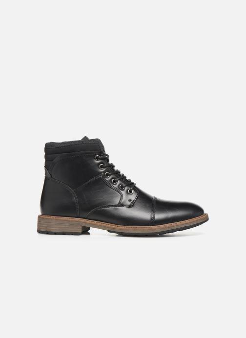 Bottines et boots I Love Shoes KEMANI Noir vue derrière