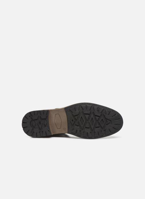 Bottines et boots I Love Shoes KEMANI Noir vue haut