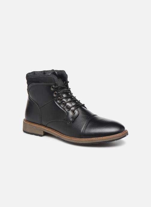 Bottines et boots I Love Shoes KEMANI Noir vue détail/paire