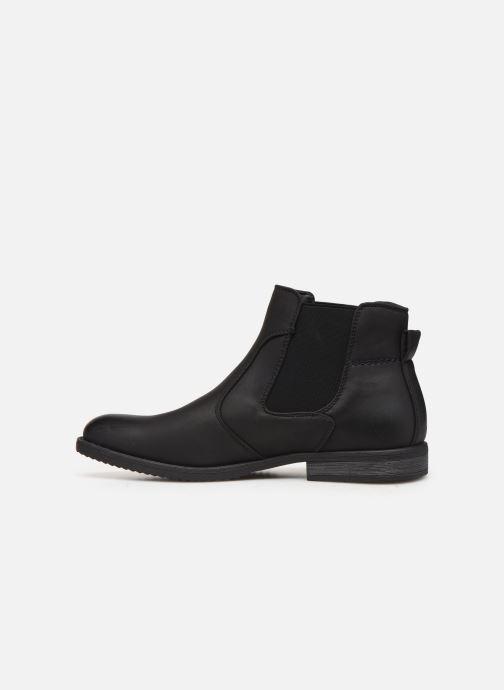Ankelstøvler I Love Shoes KELIO Sort se forfra