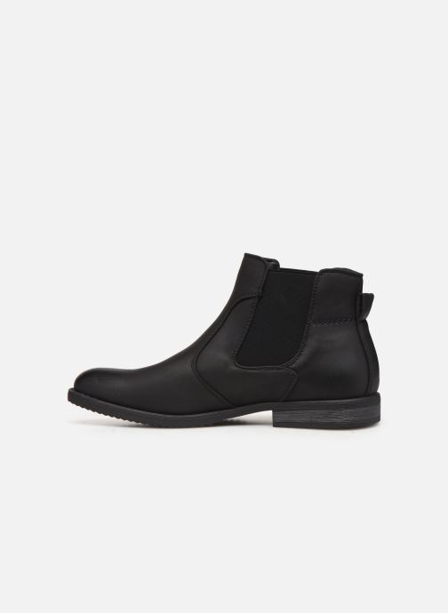 Botines  I Love Shoes KELIO Negro vista de frente