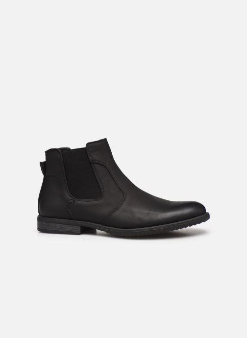 Stiefeletten & Boots I Love Shoes KELIO schwarz ansicht von hinten