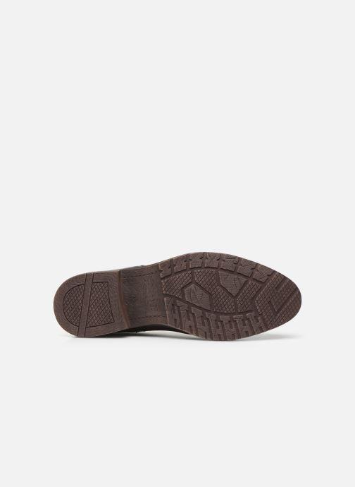 Stivaletti e tronchetti I Love Shoes KEPHREN Marrone immagine dall'alto