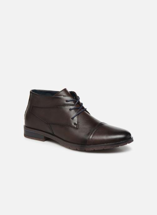 Bottines et boots I Love Shoes KEPHREN Marron vue détail/paire