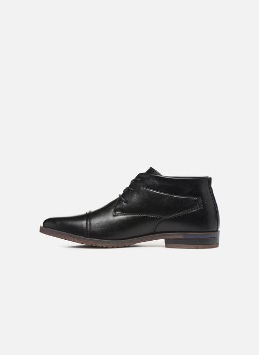 Botines  I Love Shoes KEPHREN Negro vista de frente