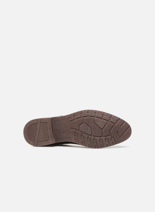 Bottines et boots I Love Shoes KEPHREN Noir vue haut
