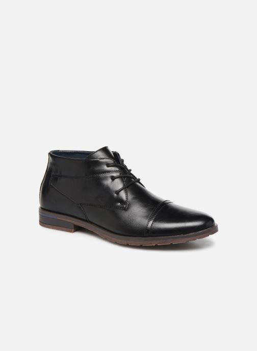 Bottines et boots I Love Shoes KEPHREN Noir vue détail/paire