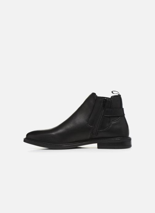 Bottines et boots I Love Shoes KENSY Noir vue face