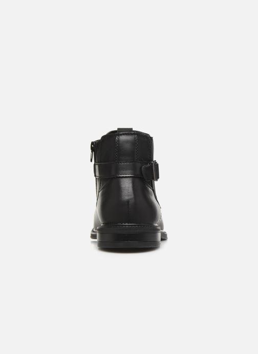 Botines  I Love Shoes KENSY Negro vista lateral derecha
