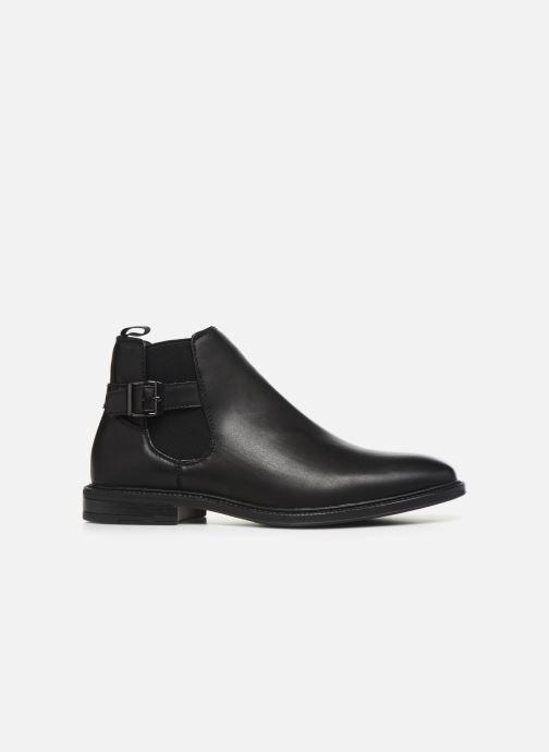 Botines  I Love Shoes KENSY Negro vistra trasera