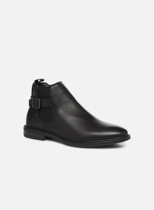 Ankle boots I Love Shoes KENSY Black detailed view/ Pair view