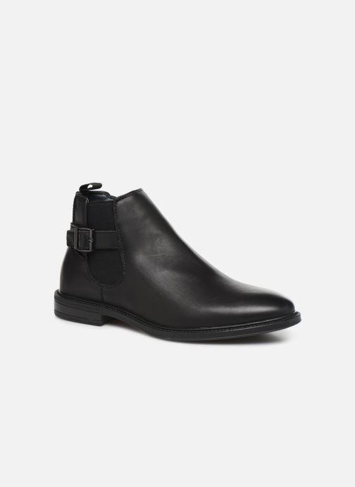 Botines  I Love Shoes KENSY Negro vista de detalle / par