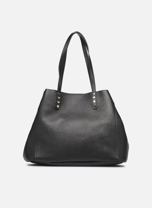 Handtassen Georgia Rose Ubago Leather Zwart voorkant