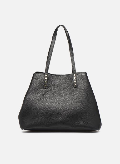 Sacs à main Georgia Rose Ubago Leather Noir vue détail/paire