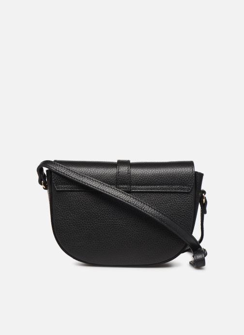 Handtassen Georgia Rose Ulune Leather Zwart voorkant