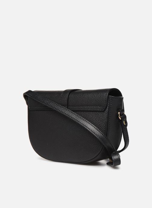 Georgia Rose Ulune Leather (Noir) - Sacs à main chez  (393669)