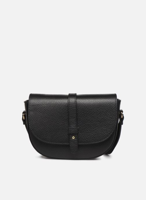 Bolsos de mano Georgia Rose Ulune Leather Negro vista de detalle / par