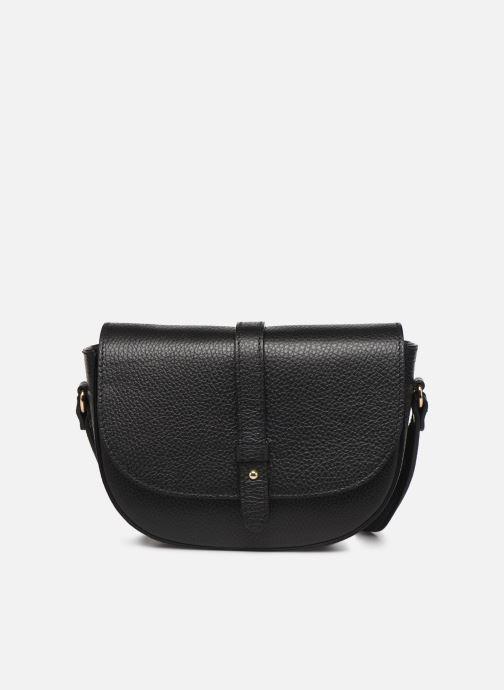 Handtassen Georgia Rose Ulune Leather Zwart detail